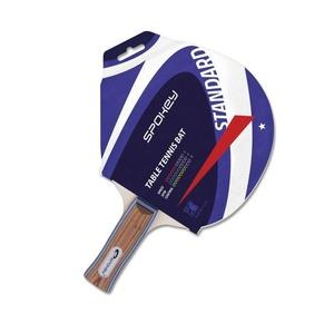 ping-pong liliac Spokey EXERCIȚIU ** profilate mâner, Spokey