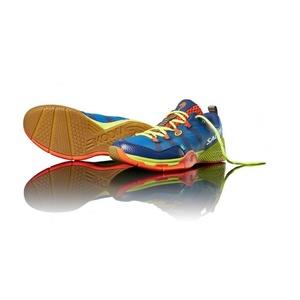 Pantofi Salming cobră bărbaţi Royal / galben, Salming