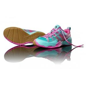 Pantofi Salming cobră femei TShel / roz, Salming