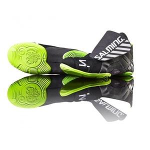 Pantofi Salming diapozitiv 3 Portar pantof gunmetal, Salming