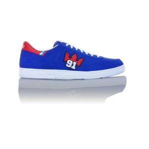 Pantofi Salming ninetyone Albastru / Rosu, Salming