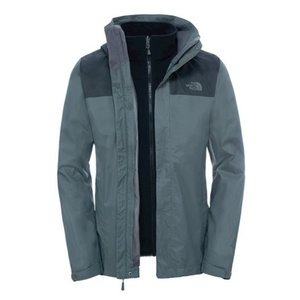 sacou The North Face M Evolua (II) TRICLIMATE CG55Q2S, The North Face