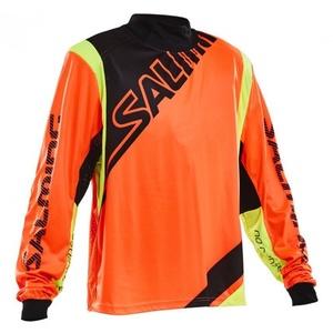 portar jersey Salming fenix Portar JSY JUNIOR Orange, Salming
