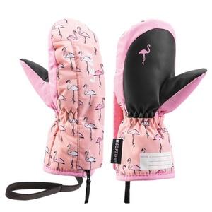 mănuși LEKI mic flamingo zap mănușă de baseball 640890401, Leki