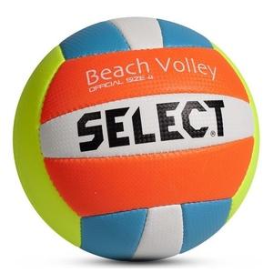 volei minge Select Regatul Unit plajă salvă galben albastru, Select