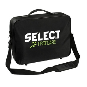 medical sac Select medical sac senior cu conținut negru, Select