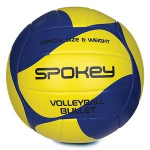 volei minge Spokey BUL LET galben-albastru, Spokey