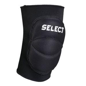 bandaj genunchi Select genunchi suport w / pad negru, Select