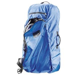 recipient pe rucsac Deuter transport capac albastru, Deuter