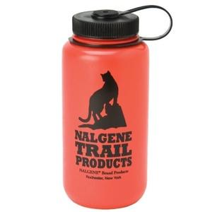 flacon Nalgene lat gură 1l 682007-0421, Nalgene