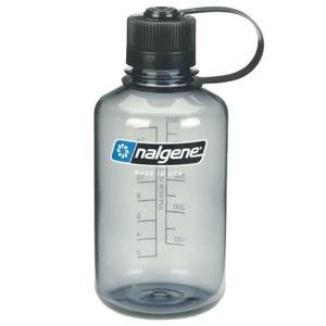 flacon Nalgene îngust gură 0,5l Gri 2078-2030, Nalgene