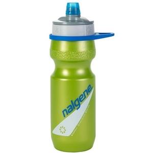 flacon Nalgene proiect sticlă 650ml 2590-1122 spumă verde, Nalgene