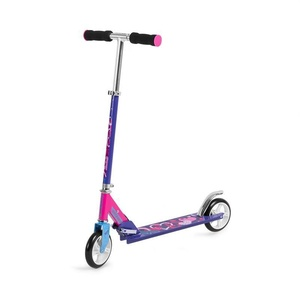 scuter Spokey fată, Spokey
