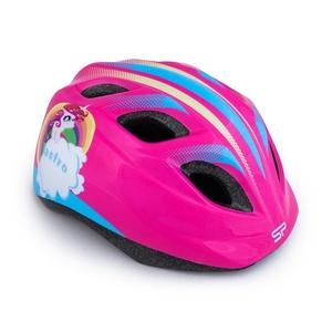 copii bicicliștii cască Spokey ASTRO 48-52 cm, Spokey