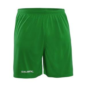 pantaloni scurți SALMING pregătire pantaloni scurți junior verde, Salming