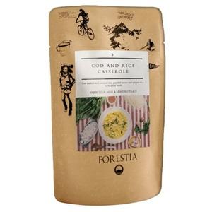 alimente Forestia cod cu orez, Forestia