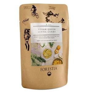 alimente Forestia vegan de legume lentilă (cu radiator), Forestia