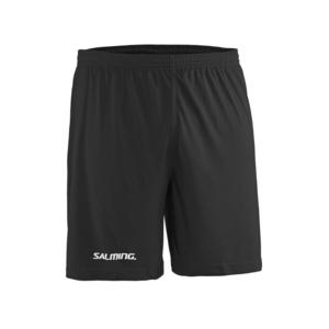 pantaloni scurți SALMING pregătire pantaloni scurți junior Negru, Salming