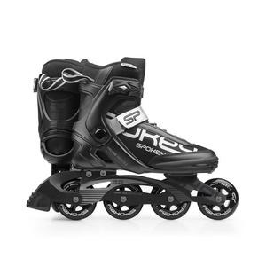 skates patine Spokey PRIME negru, Spokey