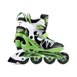 skates patine Spokey Speedstar verde, Spokey