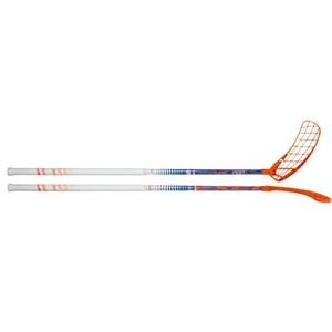 floorball stick-ul Exel P80 ALBASTRU 2.6 101 OVAL MB, Exel