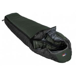 dormit sac Prima Lhotse scurt 180/75 verde, Prima