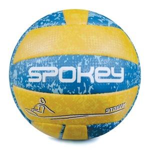 Spokey STREAK (II) volei minge albastru vel. 5, Spokey