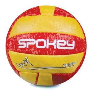 Spokey STREAK (II) volei minge roșu vel. 5, Spokey