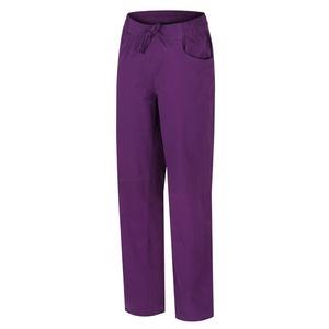 Pantaloni HANNAH Vera strugure royale, Hannah