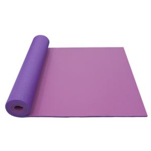 mașină de spălat pe yoga YATE yoga șah-mat strat dublu / roz / violet, Yate