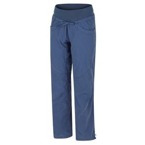 Pantaloni HANNAH post vacant (II) stegar albastru, Hannah