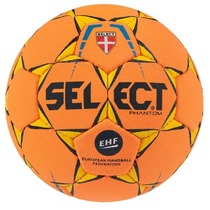 handbalul minge Select HB fantomă orange, Select