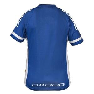 jerseu OXDOG EVO SHIRT senior regal albastru, Oxdog