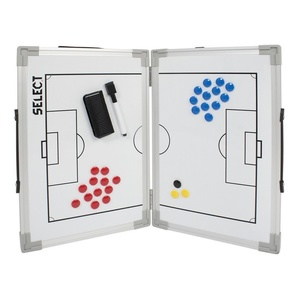 tactic bord Select tactică bord alu fotbal alb, Select