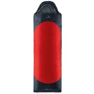 dormit sac Ferrino Yukon pentru SQ Noi roșu 86360NERR, Ferrino