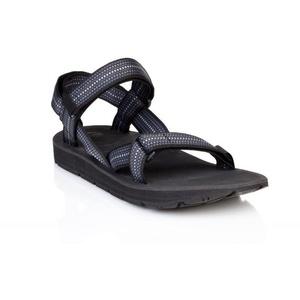 sandale SOURCE curent pentru bărbați șah Negru, Source
