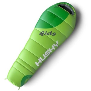 dormit sac Husky în aer liber copii Magic -12°C verde, Husky