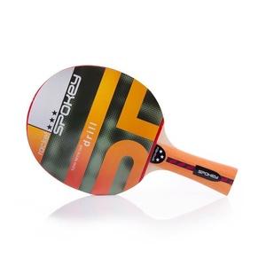Spokey DRIL L ping-pong liliac *** profilate mâner, Spokey