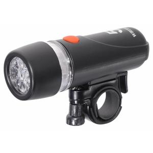 Cyklosvětlo Compass coadă din față 5 LED-uri, Compass