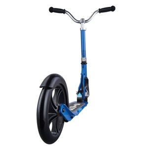 scuter Micro crucișător albastru, Micro