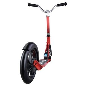 scuter Micro crucișător Red, Micro