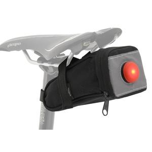 Cyklotaška de mai jos scaun cu spate LED-uri ușoară Compass, Compass
