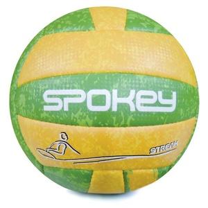 Spokey STREAK (II) volei minge verde vel. 5, Spokey