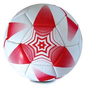 fotbal minge Spokey E2018 mini alb-roșu vel. 2, Spokey