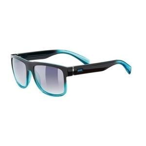 solar ochelari Uvex LGL 21, turcoaz / fum (2416), Uvex
