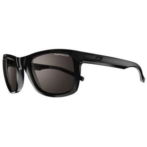 solar ochelari Julbo plajă polarizat 3, shinny negru, Julbo