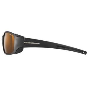 solar ochelari Julbo Monterosa Cameleon, matt negru negru, Julbo