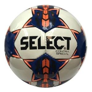 fotbal minge Select pensiune completă contra special alb albastru, Select