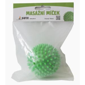 masaj minge Yate 70 mm verde, Yate