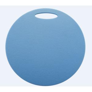 scaun Yate rotund 1 strat diametru 350 mm sf.. albastru, Yate